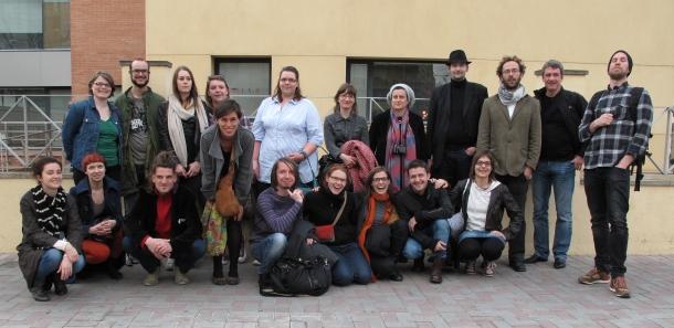 Header image Blog CAfE in Lleida