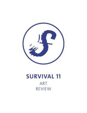 SURVIVAL 11. Art Review: We'resailing!
