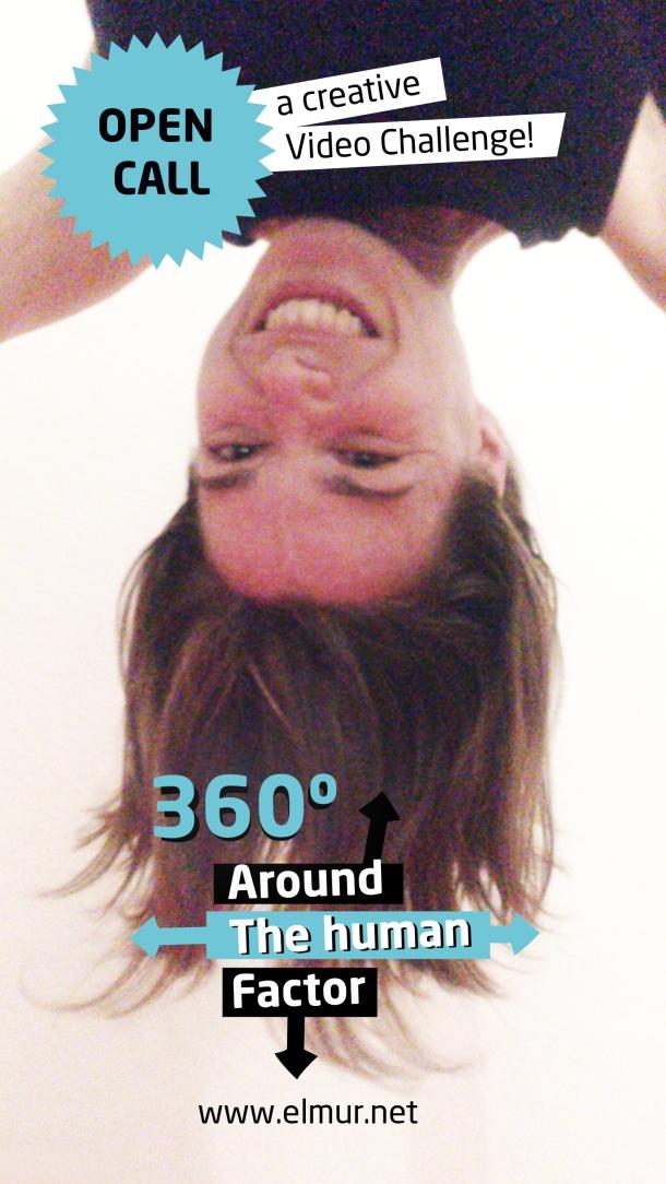 Video Open Call 360º
