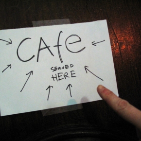 CAfE in BCN: 4 days to reflect around what we have learned