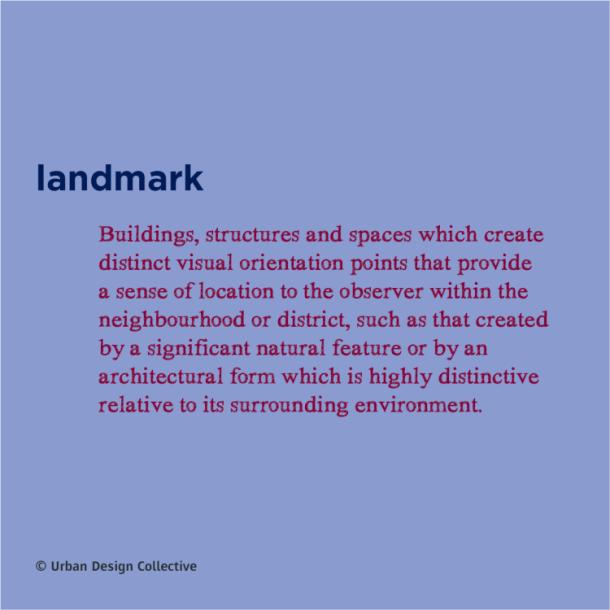 Urban Design Visual Dictionary110
