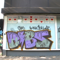 Neukoln Berlin CAfE Tour interculturality street art public art poster