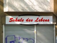 Neukoln Berlin CAfE Tour streets views