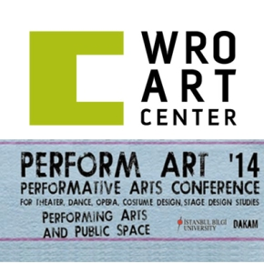 WRO Media Art Biennale & PERFORM Art are looking for your proposals!