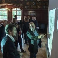 Robin Zoffzig Public presentation Event 04