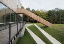RUPERT Arts and Education Centre 02