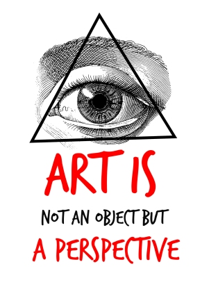 00 Art is a PERSPECTIVE by ZZZ 2015 LQ
