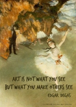 00 Art is DEGAS by ZZZ LQ
